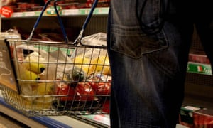 Supermarket price wars have limited the impact of Brexit-related cost inflation.