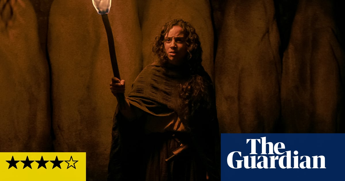Fear Street Part 3: 1666 review – hokey horror trilogy ends on a high