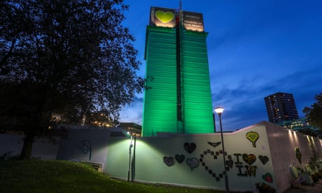 Grenfell inquiry has cost 100 times amount saved on cladding