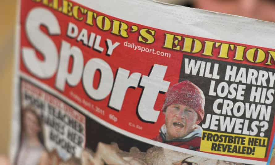 daily sport