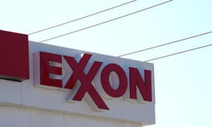 Environmental activist investors want Exxon to be more accountable over climate change.