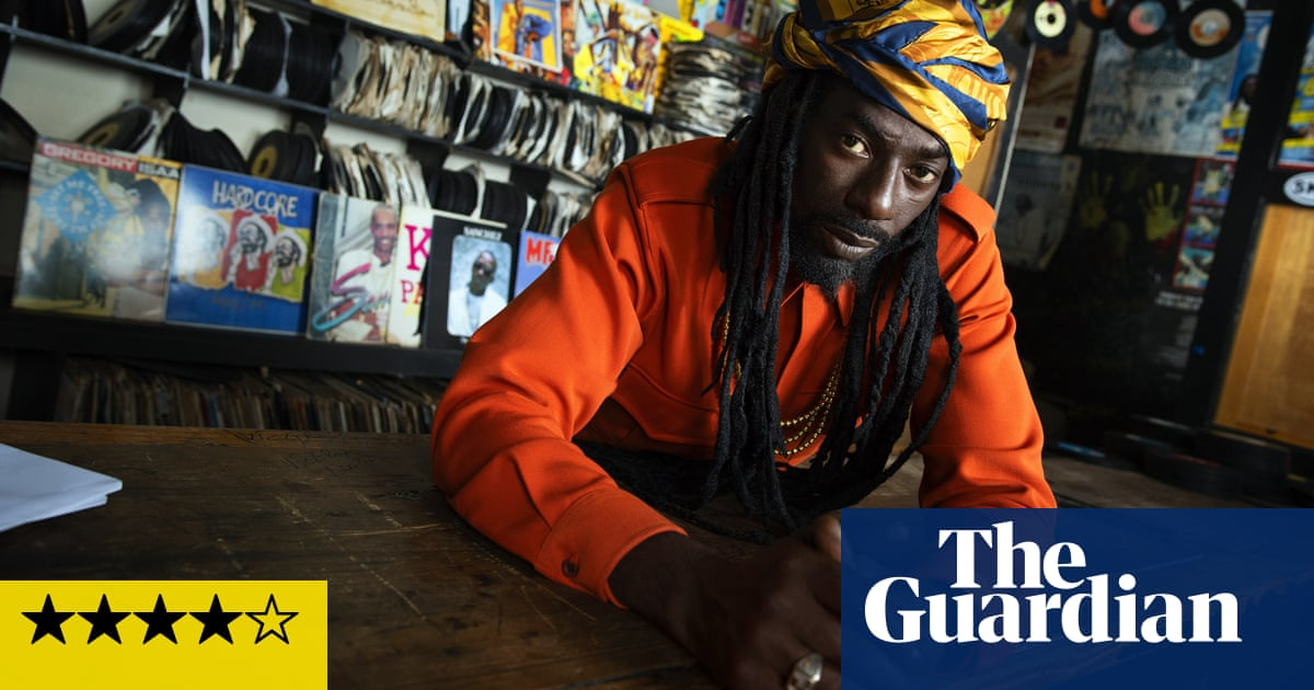 Buju Banton: Upside Down 2020 review – as good as hes ever been