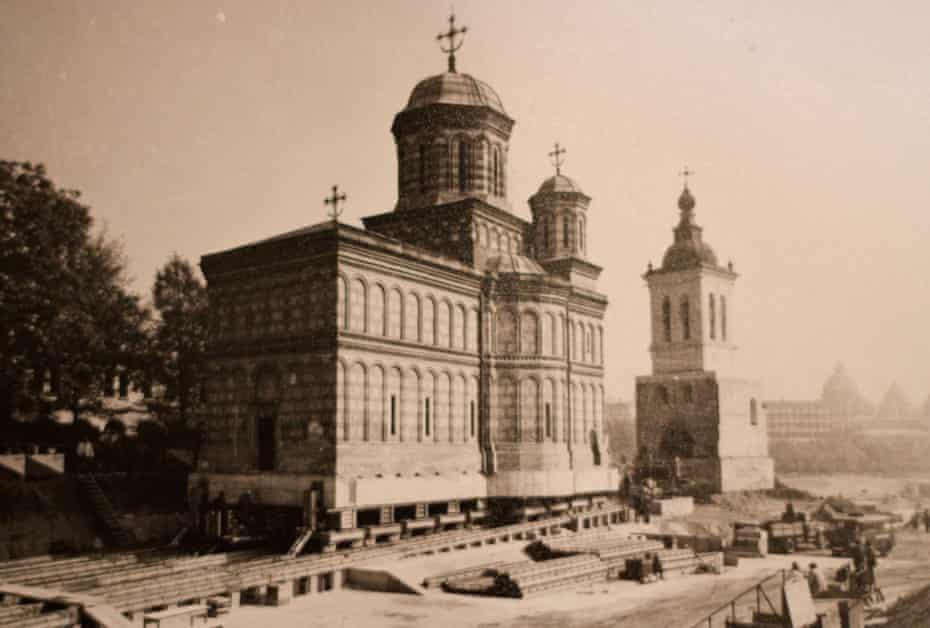 Mihai Vodă Monastery