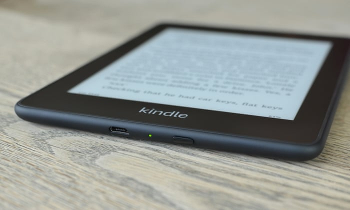 Amazon Kindle Paperwhite 2018 review: the new standard