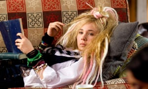 Juno Temple in St Trinian's in 2007.
