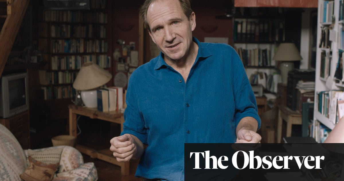 David Hare furious at BBC after it rejects his Covid play, starring Ralph Fiennes