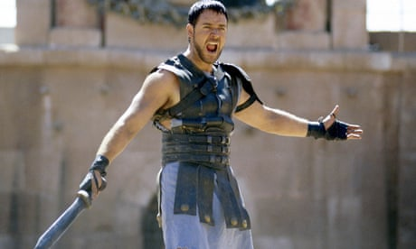 Unleash hell! How Gladiator went from on-set disasters to box office glory
