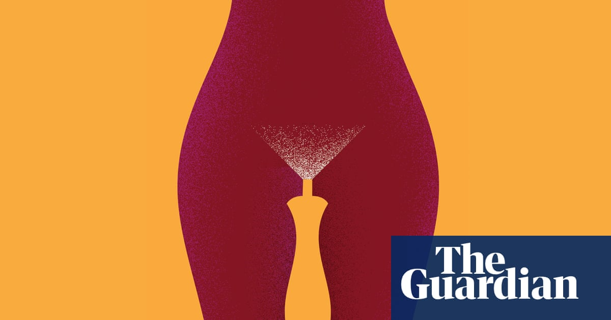 The vagina is self-cleaning – so why does the 'feminine