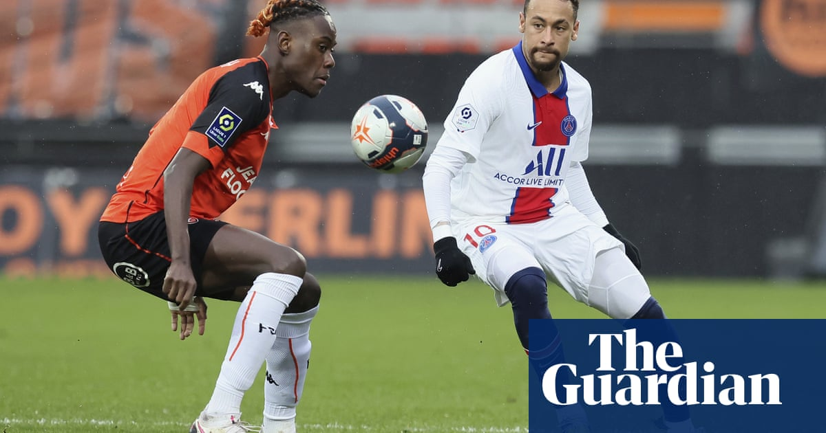 Trevoh Chalobah: 'To beat PSG was unbelievable – I had to mark Neymar'