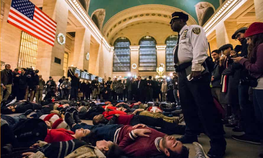 grand central station die in