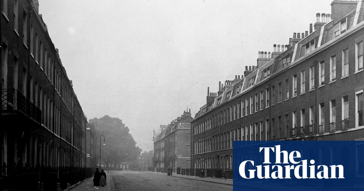 Oliver Twist's London spotlit in new exhibition and walking tour