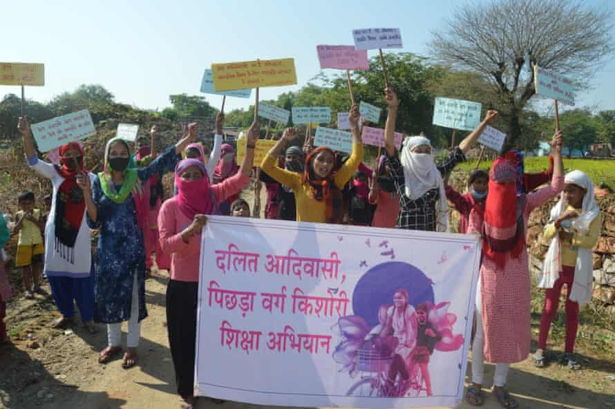 Rajasthan Rising protests have sprung up across the state in the last six months