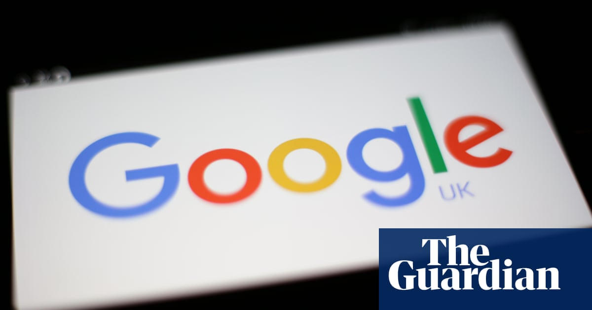 Googles advertisers will take the hit from UK digital service tax