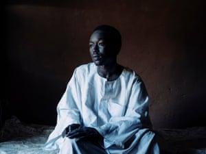 Ibrahim Aduma, 20