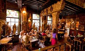 Het Elfde Gebod cafe