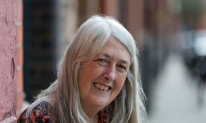 Mary Beard. 'What Kenneth Clark did was amazing for its time, but it was only really Christian western Europe.'