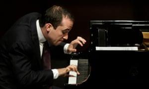 Igor Levit on Beethoven's piano sonatas
