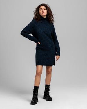 Neps yarn, £165, gant.co.uk