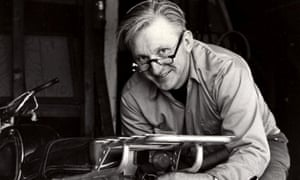 Millions of readers were drawn to Robert Pirsig's guidebook for the transition of a culture from the rebellious 1960s to the 'me generation' of the 70s.