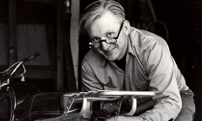 Robert Pirsig obituary | Books | The Guardian