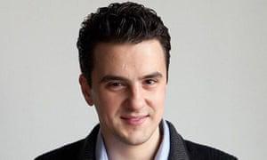 Husayn Kassai, co-founder of Onfido