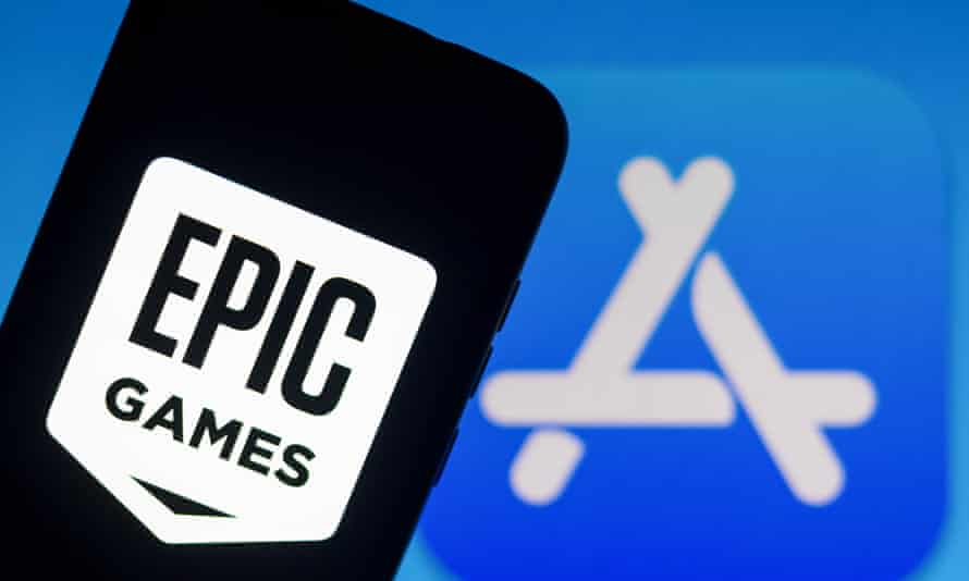 Epic Games previously said it will appeal against a US judge's ruling that loosened Apple's control over app store payments, but did not brand the tech giant's dominance as a monopoly.