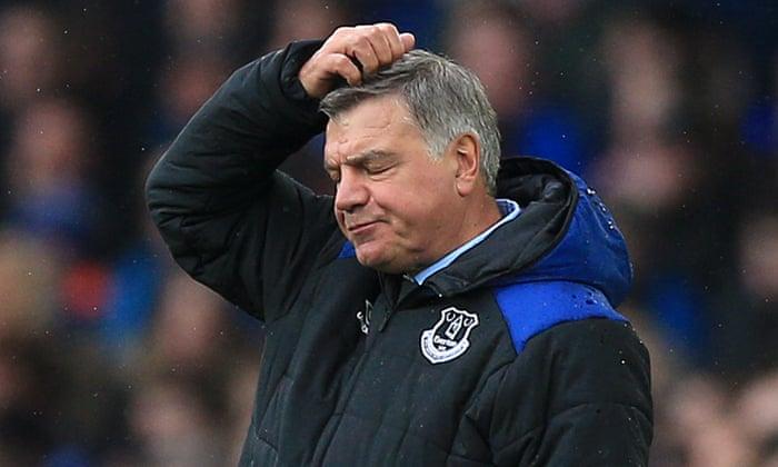 Everton com o objetivo de nomear Marco Silva após demitir Sam Allardyce