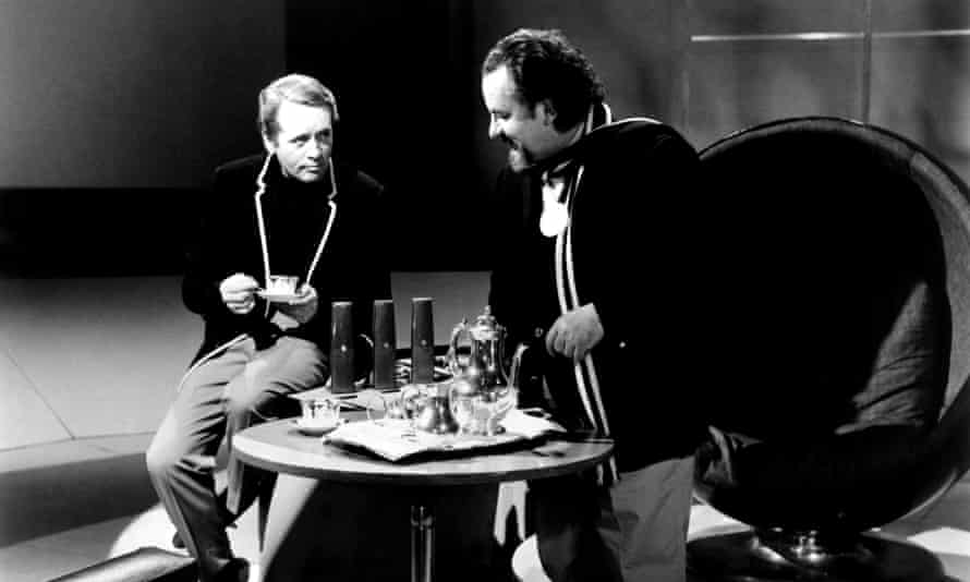The reports of the Russian ESP experiments sound like a storyline from the cult TV series The Prisoner.