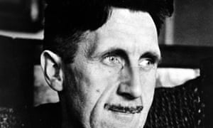 """George Orwell wrote: 'In England all the boasting and flag-wagging, the """"Rule Britannia"""" stuff, is done by small minorities. The patriotism of the common people is not vocal or even conscious.'"""
