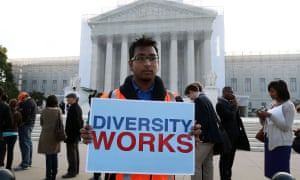 Diversity works … let's do what's right, not what's easy.