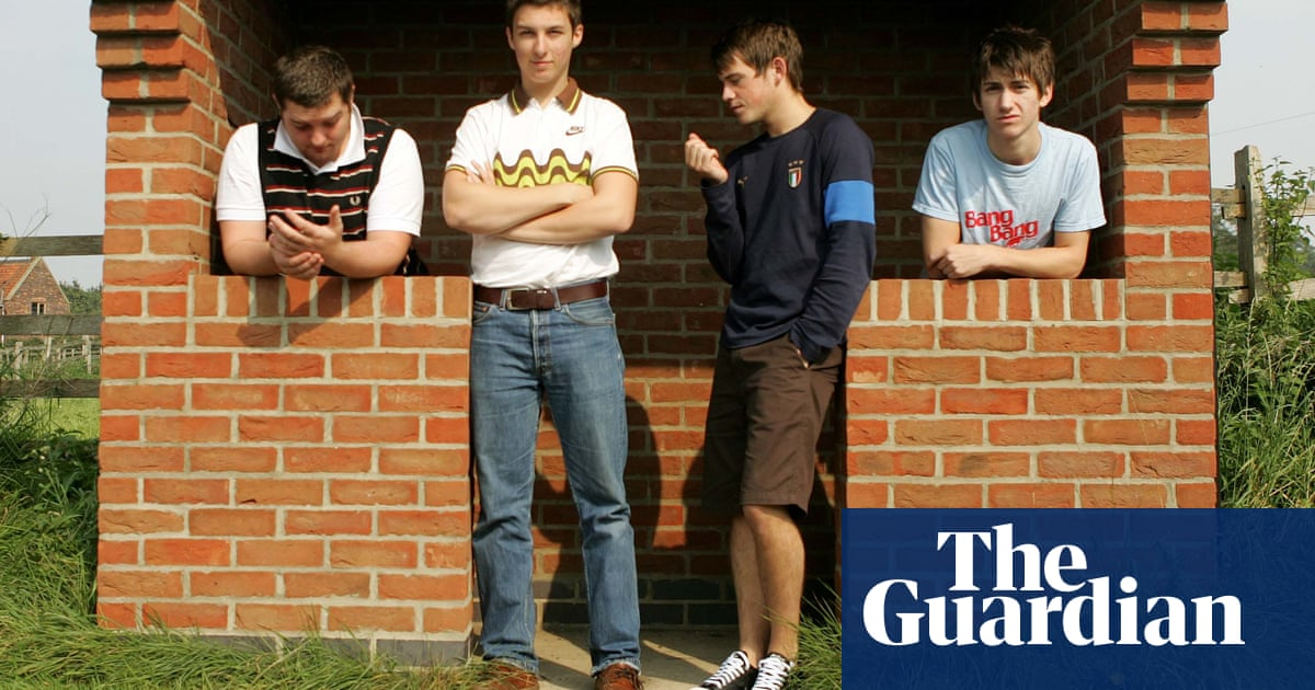 bf25314105b How Arctic Monkeys  debut single changed the music industry and  killed the  NME