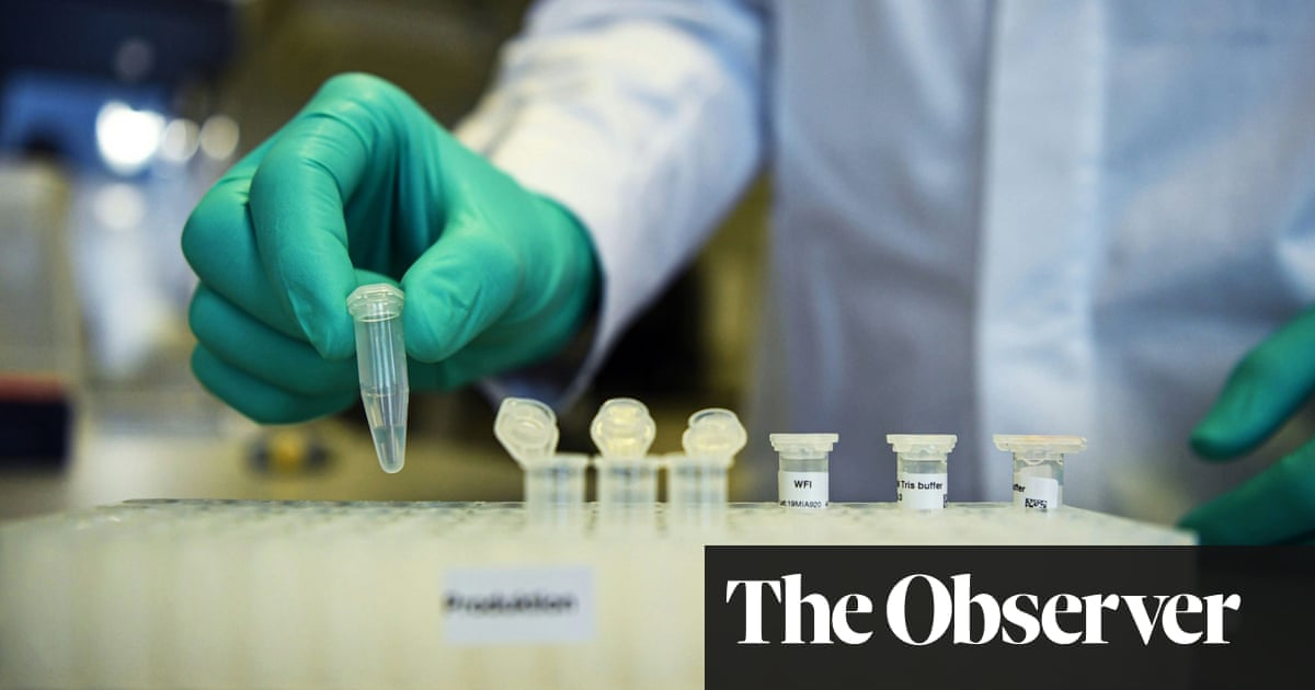 Brexit means coronavirus vaccine will be slower to reach the UK