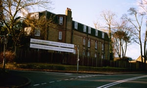 Royal National Orthopaedic hospital in Stanmore