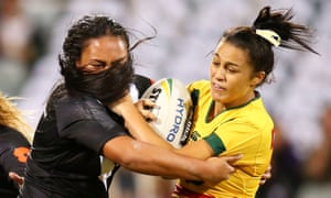 Australia and New Zealand have won all four of the Women's Rugby League World Cups between them but England are hoping to spring a surprise.
