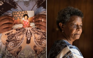 Daphne Dubree lost her grandchild, 36-year-old Mehmona Dubree, during the Life Esidimeni tragedy