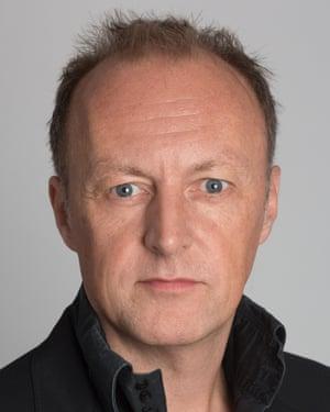 Simon Horton