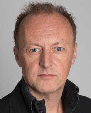Simon Horton.