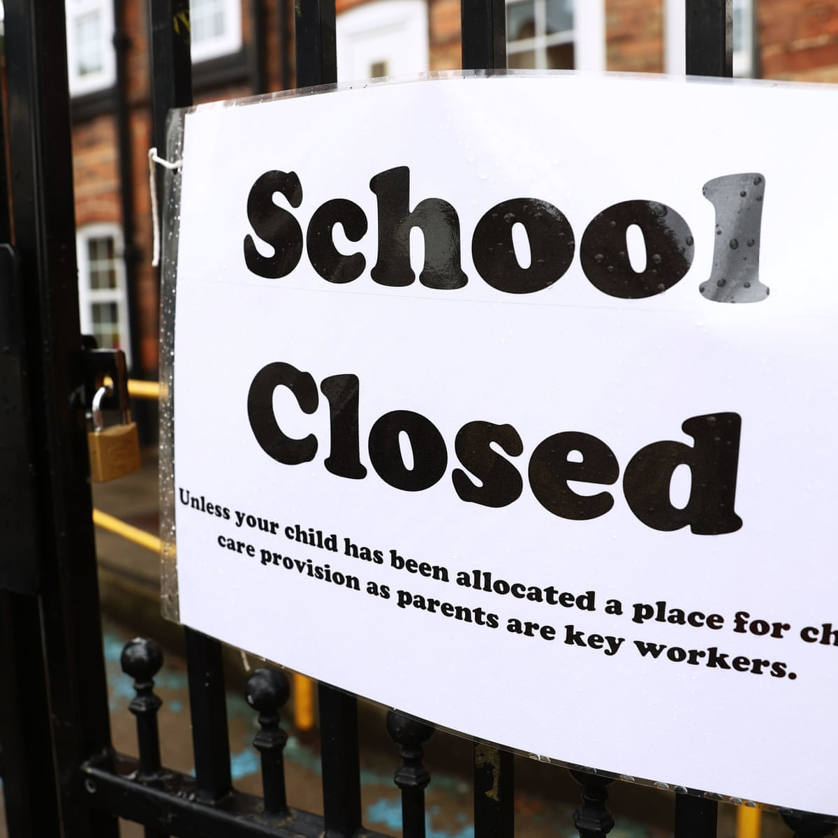 Greenwich Schools To Close After Exponential Growth Of Covid In London Borough Coronavirus The Guardian