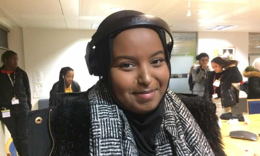Sahra Roble