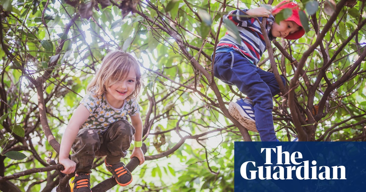 Now more than ever, children are cooped up indoors and monitored 24/7. But how can they build confidence and social skills if adults never let them ou