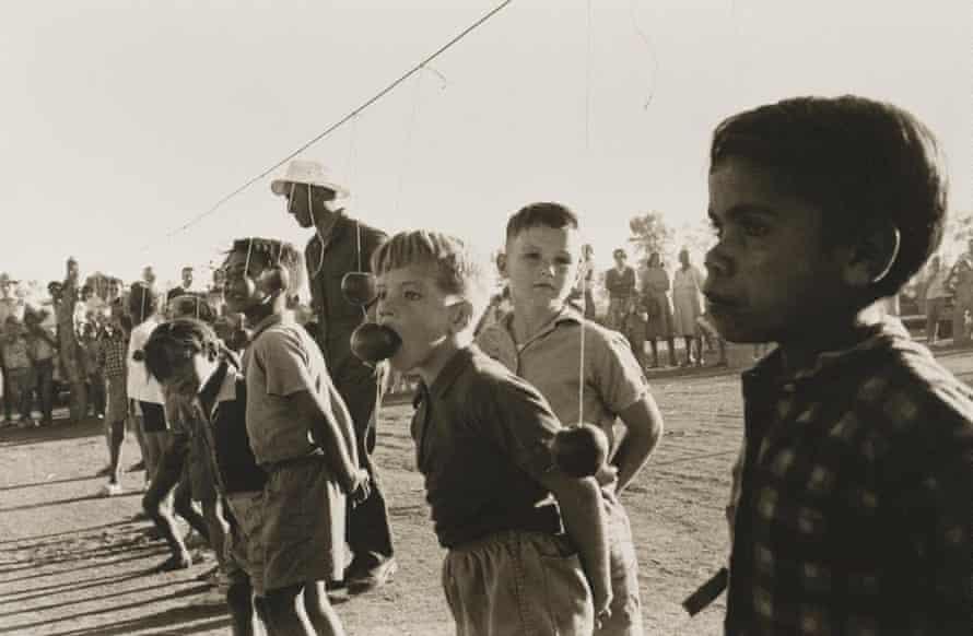 Brewarrina, New South Wales, Australia, 1966.