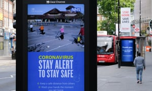 Stay alert to stay safe electronic billboard