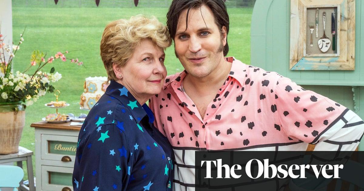 The week in TV: The Great British Bake Off; Bodyguard; Jack Ryan; The Joy  of Winning; BBC Proms