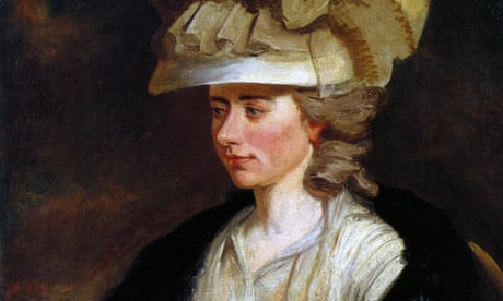 100 best nonfiction books: No 82 – The Diary of Fanny Burney (1778)