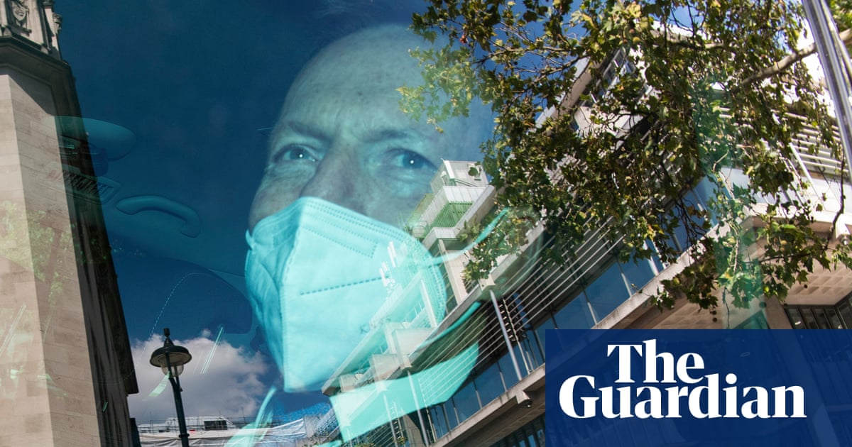 Tony Abbott: some elderly Covid patients could be left to die naturally – The Guardian
