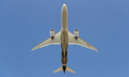 Etihad Airways has pulled out of its Abu Dhabi to Brisbane route for commercial reasons.