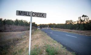 'This weekend it is 180 years since white stockmen murdered 28 unarmed Aboriginal men, women and children at Myall Creek in northern New South Wales'
