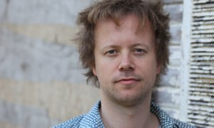Psych-folk vibe … the Norwegian composer/experimentalist Kim Myhr