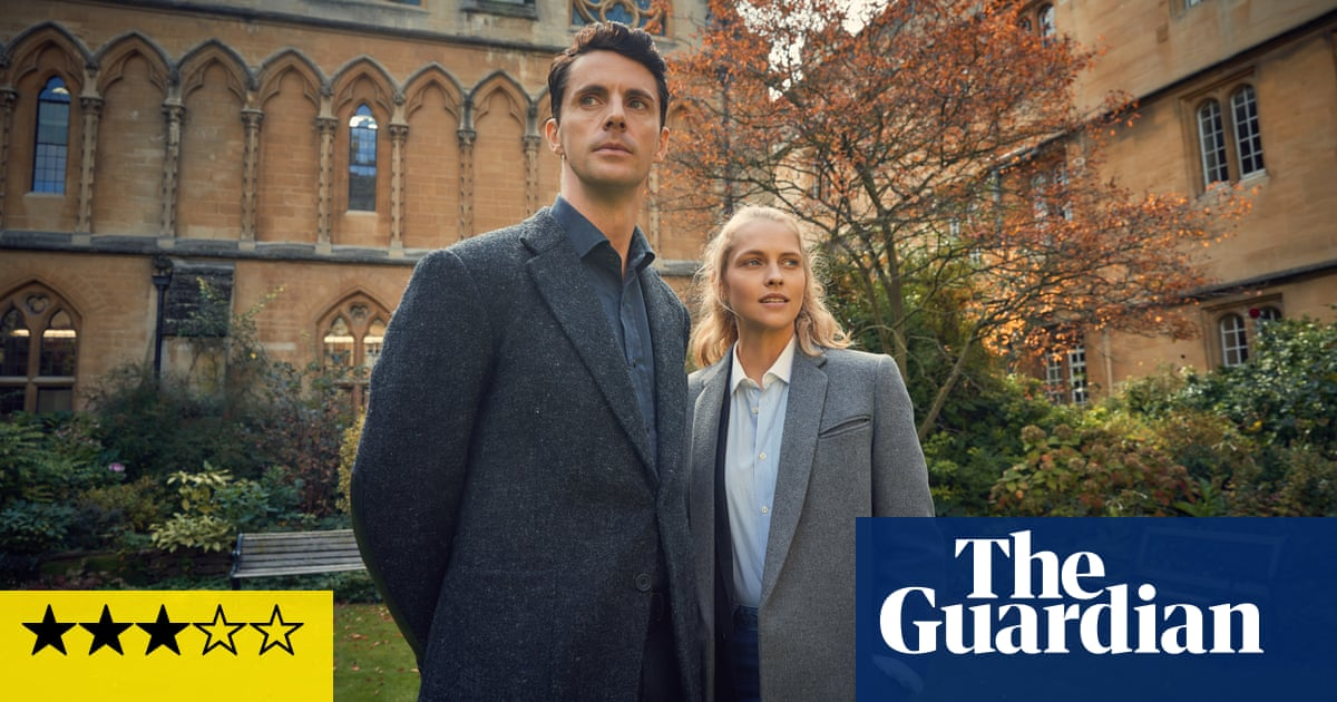 A Discovery of Witches review – a bubbling cauldron of ...