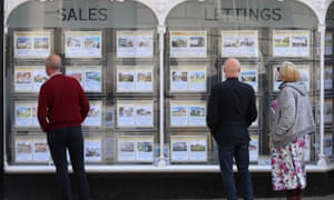 UK house prices have surged around 10% over the last year